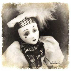 Vintange-Doll
